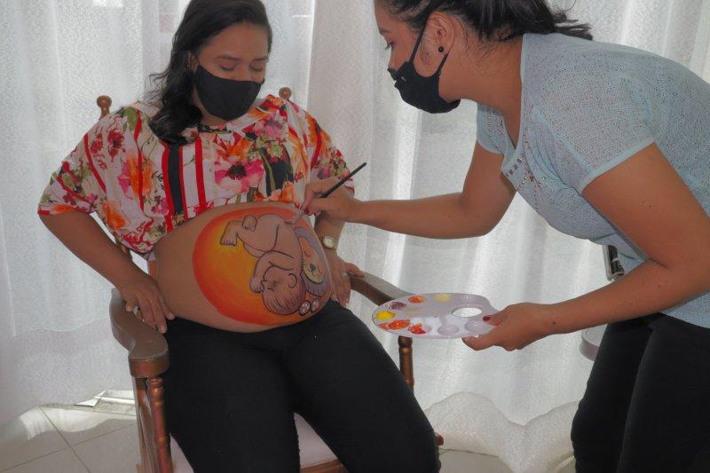 Sesc AM abre inscrições para curso gratuito sobre maternidade